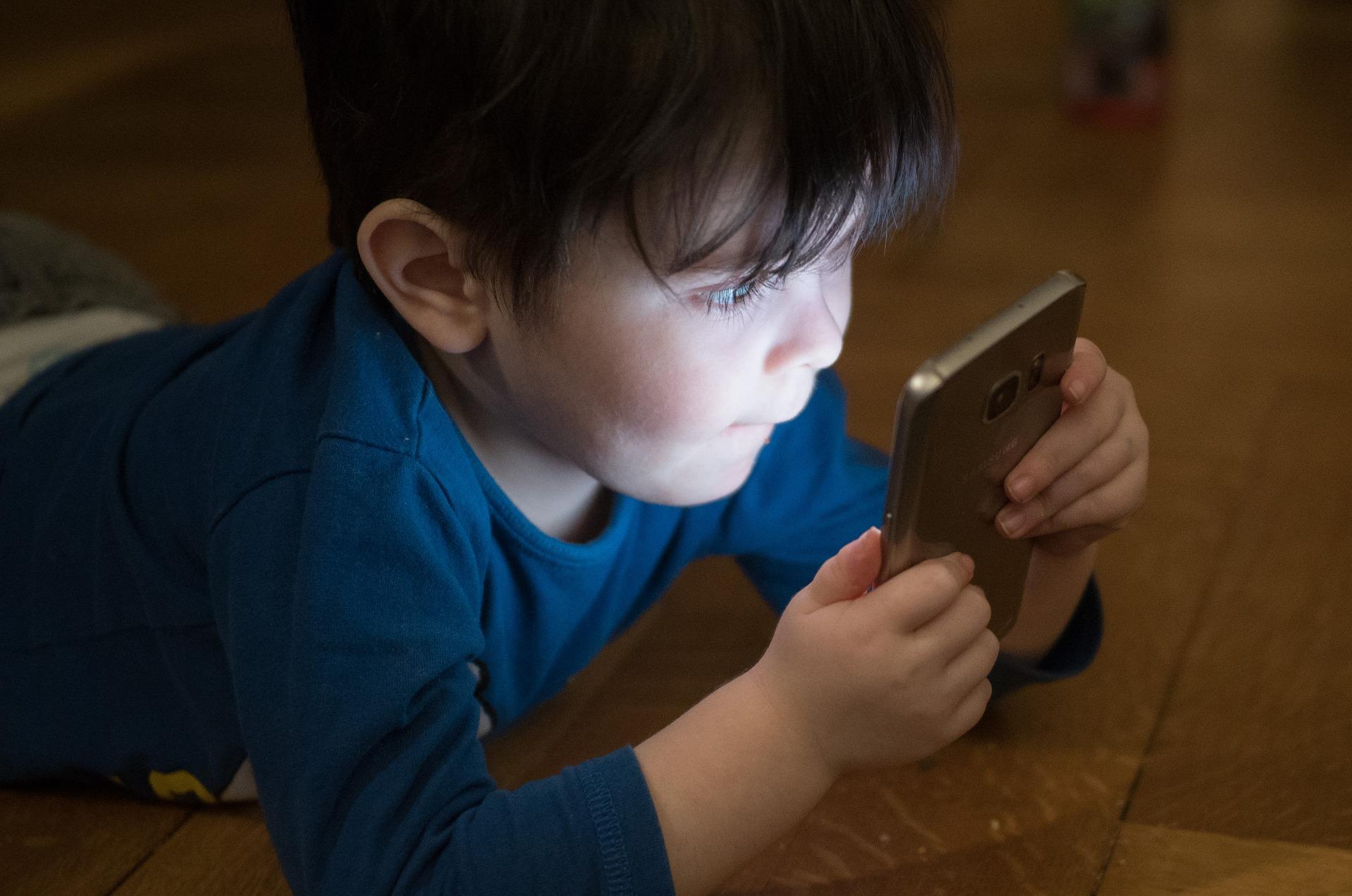Aplicaciones de programación para niños