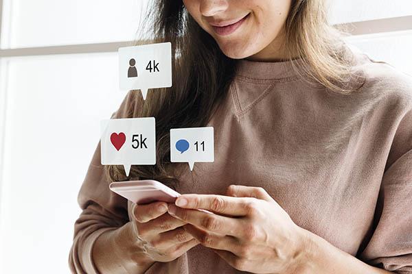 9 motivos por los que tu negocio debe estar en las redes sociales (con infografías)